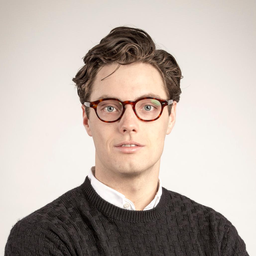 Felix Jansson